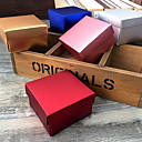 12 Piece/Set Favor Holder - Cubic Card Paper Gift Boxes Non-personalised