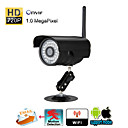 1.0MP Wireless WIFI HD 720P IP Camera ONVIF Outdoor Security P2P Night Vision