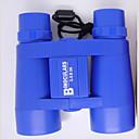 Стандартный Бинокль - 3.5x x 36 красный / синий