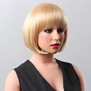 onda sem tampa curto super corpo destaca perucas de cabelo humano 9 cores para escolher