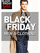 Men's Fashion & Clothing