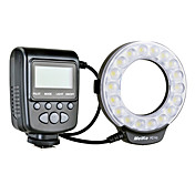FC110 LED Macro Ring Flash Light til Canon Nikon Pentax