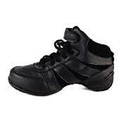 Zapatos de baile (Negro) - Dance Sneakers - No Personalizable - Tacón plano