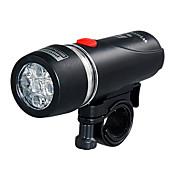 Linternas LED / Luces para bicicleta / Luz Frontal para Bicicleta LED Ciclismo Lumens Batería Ciclismo-Iluminación