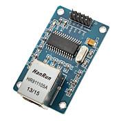 M�dulo de red LAN Ethernet para Arduino