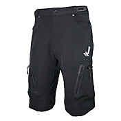 Arsuxeo Mens Fiets Mountain Bike Fiets Ridding Shorts Pant Wear