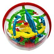 スーパーパワーマジカルIQのバランスのスペーストレーニング知性ボールパズルおもちゃ