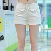 Mujeres Shorts Casual pantalones cortos