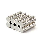 Juguetes Magnéticos 100 Piezas 8*1 MM Juguetes Magnéticos Bloques de Construcción Super Strong tierras raras Imanes Juguetes ejecutivos