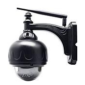easyn® 1.3 mp ip cámara al aire libre con la detección del movimiento de la noche del día acceso alejado impermeable