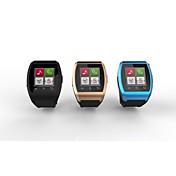 v3.0 bluetooth pulsera inteligente w / calorías& deportes& sueño seguimiento (sw-01)