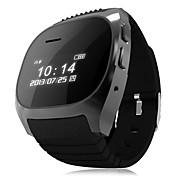 男性用のM18スマートウォッチrwatchのBluetooth腕時計