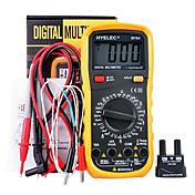hyelec®のmy64高品質の2000カウントデジタルマルチメータ