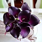 PU Lirios Flores Artificiales