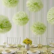 Decoraciones de la boda-4Piece / Set Primavera Verano Otoño Invierno No Personalizado