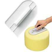 novi kolač glađe poliranje alati za glodanje uređenje Fondant sugarcraft zaleđivanja plijesni