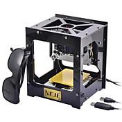 neje空想dk_8レーザーボックス/ DIYの携帯ケース用のレーザー彫刻機/レーザープリンター
