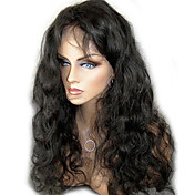 Mujer Pelucas de Cabello Natural Cabello humano Encaje Completo Encaje Frontal Frontal sin Pegamento Integral sin Pegamento 130% 150%