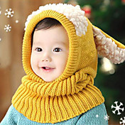 女性 / 男の子用 帽子&キャップ / ジュエリーセット バンダナ , 冬 コットン