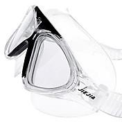 Made In China Gafas de natación Mujeres / Hombres / Unisex Anti vaho / Impermeable Plástico Acrílico Rosado / Negro / Azul claro
