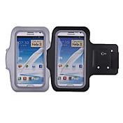 腕章 携帯電話バッグ のために レーシング サイクリング ランニング ジョギング スポーツバッグ 耐久性 タッチスクリーン ヘッドセット ランニングバッグ Iphone 6/IPhone 6S/IPhone 7 他の同様のサイズの携帯電話 HAISKY
