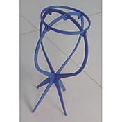 vlasulja pribor posebna plava perika stajati 003