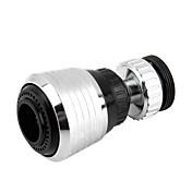 360 rotere drejelig vandhane dyse filter adapter vandbesparelse hanen luftindblander diffuser