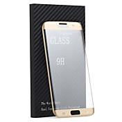 para el protector de pantalla de borde de vidrio templado de alta definición membrana de vidrio templado Samsung Galaxy s7