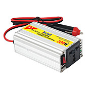 200w meind convertidor de corriente de 12v a 220v