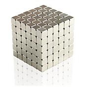 Juguetes Magnéticos 648 Piezas 5 MM Juguetes Magnéticos Bloques de Construcción Bolas magnéticas Juguetes ejecutivos rompecabezas del cubo