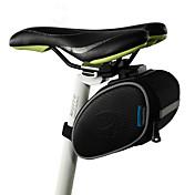 ROSWHEEL® 自転車用バッグ 1.6Lインターナルフレーム式バックパック 耐衝撃性 / 耐久性 / 多機能の 自転車用バッグ 布 / テリレン サイクリングバッグ サイクリング 17*9.5*11