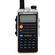 Baofeng Do ruky / Digitální BF-UVB2 PLUSFM Rádio / Hlasová odezva / Dual Band / Dual band displej / Dual Standby / LCD displej /