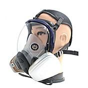 gasmasken masken store sfæriske silicagel spray kemisk anti brand formaldehyd gasmaske