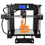 Anet a6 FDM escritorio bricolaje impresora 3D