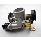 autóipari kellékek chery 465 motor alapjárati pillangószelep érzékelő UMC fojtószelep szerelvény dld35c