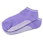 Jóga Ponožky Prodyšné / Nositelný / Protiskluzový Vysoká pružnost Sportovní oblečení Dámské-Sportovní,Jóga