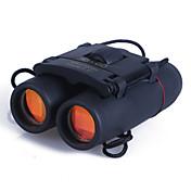 丰途 30X60 mm Binoculares Juguete para Niños Uso General