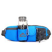 ボトルポーチベルト キャメルバック&ハイドレーションパック ウエストポーチ ベルトポーチ のために キャンピング&ハイキング 釣り 登山 フィットネス 旅行 ランニング ジョギング サイクリング スポーツバッグ 防水 内蔵ケトルバッグ 耐久性 ヘッドセット ランニングバッグ