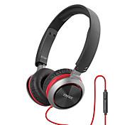 Edifier K710P Cascos(cinta)ForReproductor Media/Tablet / Teléfono Móvil / ComputadorWithCon Micrófono / DJ / Control de volumen / De