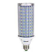 30 B22 / E26/E27 Bombillas LED de Mazorca T 160 SMD 5730 3000 lm Blanco Cálido / Blanco Fresco Decorativa AC 85-265 V 1 pieza