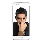 """Huawei Honor 8 5,2 """" Android 6.0 4G Smartphone (Dvě SIM karty Osmijádrový 12 MP 4 GB + 64 GB Czarny / Zlatá / Biały / Niebieski)"""