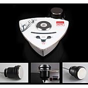 セルライト除去美容痩身マシンを減らす40kの超音波キャビテーションの脂肪を整形減量体