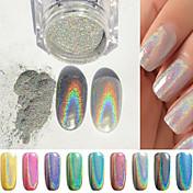 1PCS Nail Art Kits Nail Art Manicure Tool Kit Makeup Cosmetic Nail Art DIY