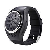 RS SO19 Pulsera SmartResistente al Agua / Podómetros / Llamada de Voz / Deportes / Información / Control de Mensajes / Audio /