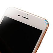 ZxD 9h vidrio templado para el iphone 7 3d borde duro protector de pantalla completa película de vidrio claro estupendo