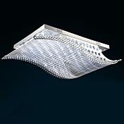 Takmonteret ,  Moderne / Nutidig Galvaniseret Funktion for LED Glas Stue Soveværelse Spisestue Læseværelse/Kontor