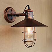 AC 110-130 AC 220-240 4 E26/E27 Rústico/ Campestre Campestre Retro Pintura Característica for LED Mini Estilo Bombilla Incluida,Luz hacia