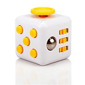 Juguete de escritorio Fidget Cubo de Fidget Juguetes EDCAlivio del estrés y la ansiedad Juguete del foco Alivia ADD, ADHD, Ansiedad,