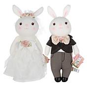 Decoración Rabbit Animales Muñecos y juguetes de peluche