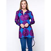 Aliexpress ebay supermodelo en Europa y América camisa de camisa larga stock